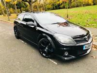 Vauxhall Astra Vxr H 2.0 Litre Turbo Manual not type r honda s3 st sti evo subaru rs