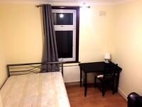 Double room in Leyton / Close to the station / All Bills Incl.