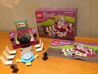 LEGO FRIENDS Catwalk (40112)