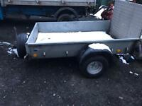 Ifor Williams p6e