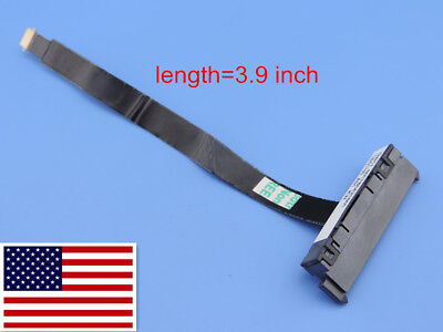 HDD SATA Hard Drive Disk Connector With Cable For HP Envy 17 M7-J - 17 Hard Drive Disk