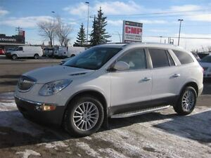 2010 Buick Enclave AWD Leather Back UP CAM