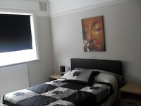Beautiful DOUBLE ROOM near LVERPOOL STREET and OLD STREET