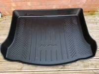 Genuine ford kuga boot liner