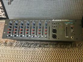 Alesis Multimix 10 Wireless - Rackmount Mixer