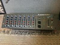 Alesis Multimix 10 Wireless - Rackmount Mixer
