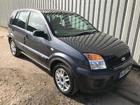 2007 Ford Fusion 1.4 Zetec Climate 5 door + NOT FIESTA FOCUS CORSA 206 207 307