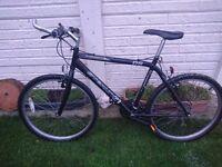 TOWNSEND STEALTH Mountain bike