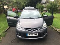 Mazda5 2.0 D Sport 5dr, p/x welcome TRADE SALE, NEW TIMING BELT
