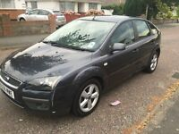 2006 DIESEL FORD FOCUS NEW MOT £1295 O-N-O