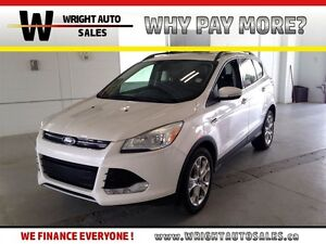 2013 Ford Escape SEL|SUNROOF|LEATHER|115,440 KMS