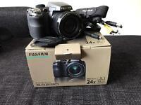Fujifilm finepix s4230 Gunmetal Digital Camera