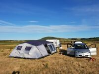 OUTWELL inflatable tent