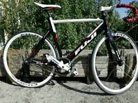 Fuji track 2.0 road track bike bicycle