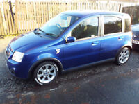 Fiat Panda 100HP, great condition, lots of new parts recently, drives very well.