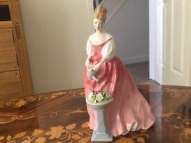 Royal Doulton Figurine - Alexandra - HN3292.