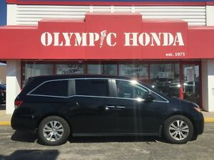 2014 Honda Odyssey EX | Keyless | Push Start | Rear Camera