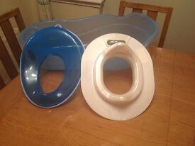 Baby Bath and Toilet Training Seats