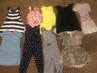 Girls 3-4 years clothing