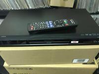 Panasonic Dmp-bd60 Blu ray DVD player