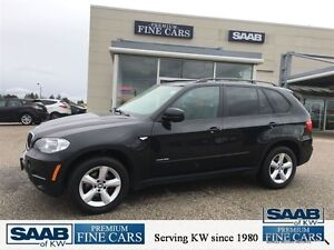2012 BMW X5 7 Seats Panorama roof 3.0L Twin Turbo AWD ACCIDENT