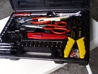 Teknic mini tool set