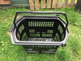 Shopping Baskets Bundle