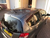BARELY USED HONDA JAZZ IN EXCELLENT DRIVING CONDITION