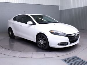 2013 Dodge Dart RALLYE TURBO A/C MAGS TOIT West Island Greater Montréal image 3