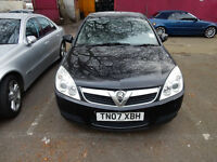 vauxhall vectra 1.9 life cdti 120 for sale