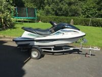 Yamaha waver runner XL800
