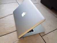 Apple Macbook Pro 8gb Ram and 750gb Hd with 2.9ghz intel I7 REDUCED !!