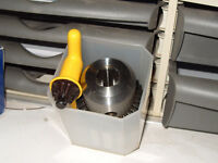 ShankRotabroach RD440 16mm Drill Chuck