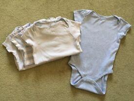 Boys Vests Age 2-3