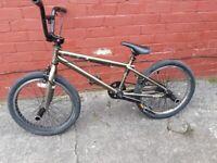 GT Tout Retro BMX Bike,