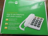 Doro Phone Easy