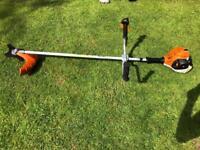 2012 Stihl FS70C brushcutter Strimmer Trimmer Garden grass cutter 2 stroke petrol