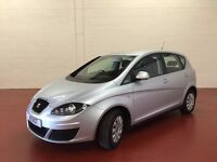 SEAT ALTEA - POOR CREDIT - NO PROBLEM - TEXT 4CAR TO 88802 FOR FINANCE!