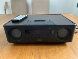 Yamaha TSX 120 Desktop Audio System