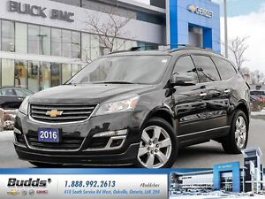2016 Chevrolet Traverse 1LT Safety and Re-Conditioned