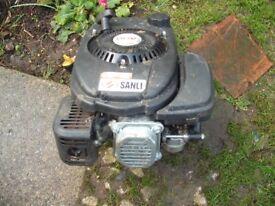 Sanli Petrol Engine (spares or repair)