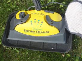 Electrolux floor steam cleaner
