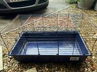 small pet/animal cage