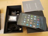 Mint like new boxed,ALL NETWORKS 16GB LG NEXUS 4 E960 4G Smartphone, Android,4.7""