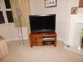 Television table