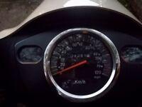 Boatian 125cc