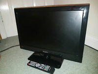 REFURBISHED 22 inch HD LCD TV's + WARRANTY + FREE DELIVERY