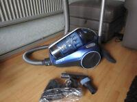 Hoover vacuum cleaner ttu1520 turbo power