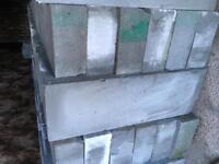 200 thermalite blocks bricks larger size 600 x215 x 100 mm measurements