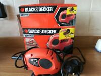 Black and Decker Sanding Mouse
